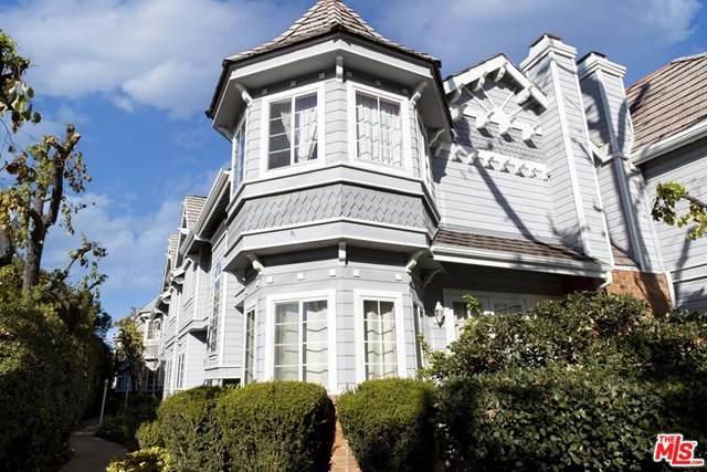 18135 Burbank Boulevard #3, Tarzana, CA 91356 (#21683366) :: Frank Kenny Real Estate Team