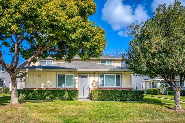 2301 Samaritan Drive #1, San Jose, CA 95124 (#ML81827473) :: Frank Kenny Real Estate Team