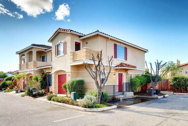 2801 Quest Court, San Jose, CA 95148 (#ML81827474) :: The Results Group