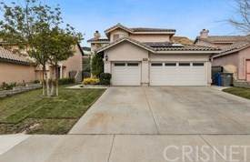 29632 Parkglen Place, Canyon Country, CA 91387 (#SR21018041) :: The Results Group