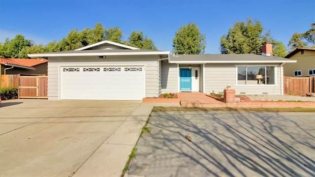 832 Feller Avenue, San Jose, CA 95127 (#ML81827478) :: Twiss Realty