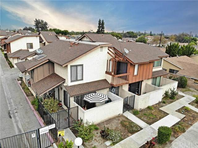 8051-1/4 70th Street, Paramount, CA 90723 (#DW21018093) :: Frank Kenny Real Estate Team