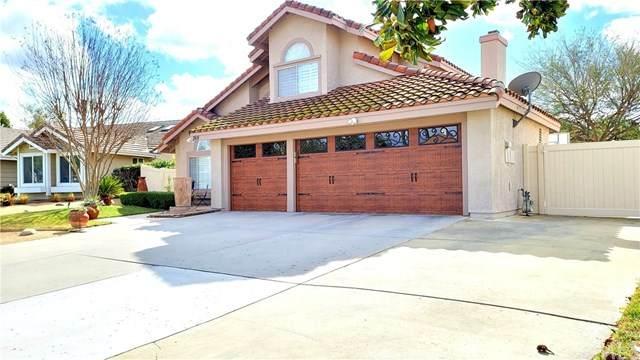 269 Cannon Road, Riverside, CA 92506 (#IV21018203) :: Bob Kelly Team