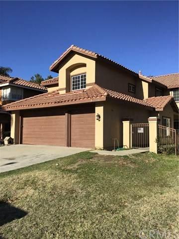 23846 Golden Pheasant Lane, Murrieta, CA 92562 (#SW21017901) :: The DeBonis Team