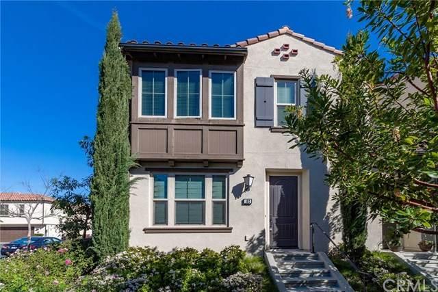 102 Oak, Irvine, CA 92618 (#LG21018271) :: The Alvarado Brothers
