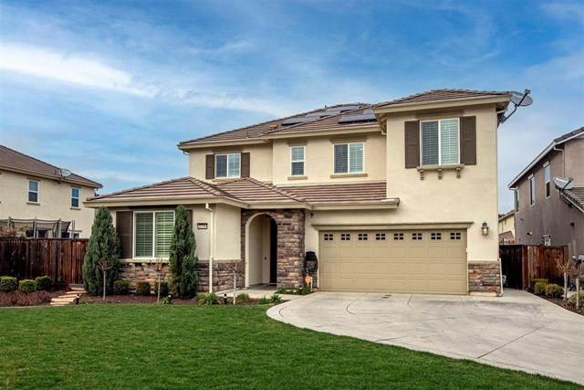 1739 Wasabi Way, Gilroy, CA 95020 (#ML81827481) :: American Real Estate List & Sell