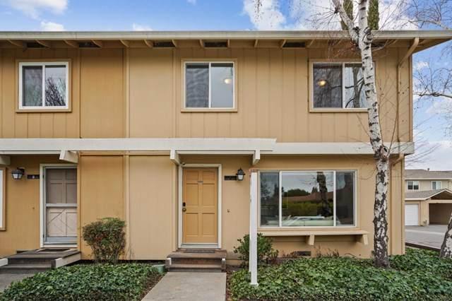 7 Sutter Creek Lane, Mountain View, CA 94043 (#ML81827488) :: Twiss Realty