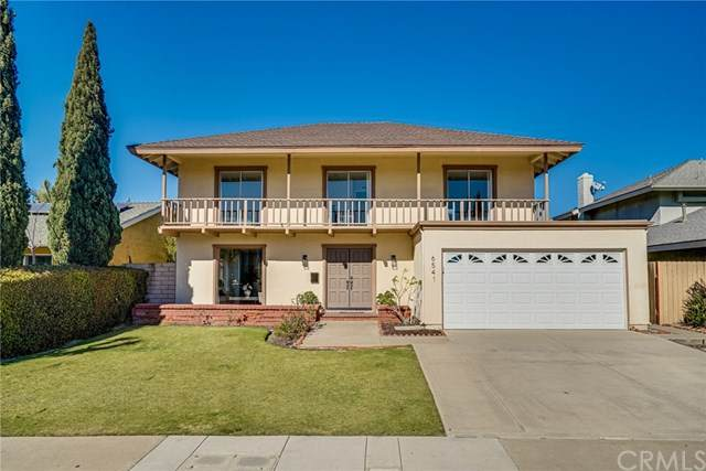 6541 Sabbicas Circle, Huntington Beach, CA 92647 (#OC21016964) :: Twiss Realty
