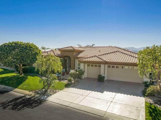 71 Calle Manzanita, Rancho Mirage, CA 92270 (#219056405DA) :: Twiss Realty
