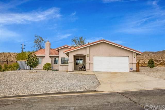66643 Casa Grande, Desert Hot Springs, CA 92240 (#BB21005515) :: Twiss Realty