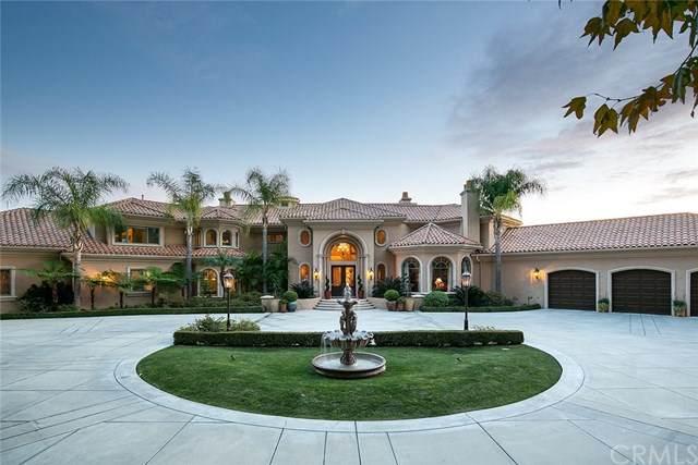 365 Oak Mountain Road, Bradbury, CA 91008 (#AR21017030) :: Power Real Estate Group