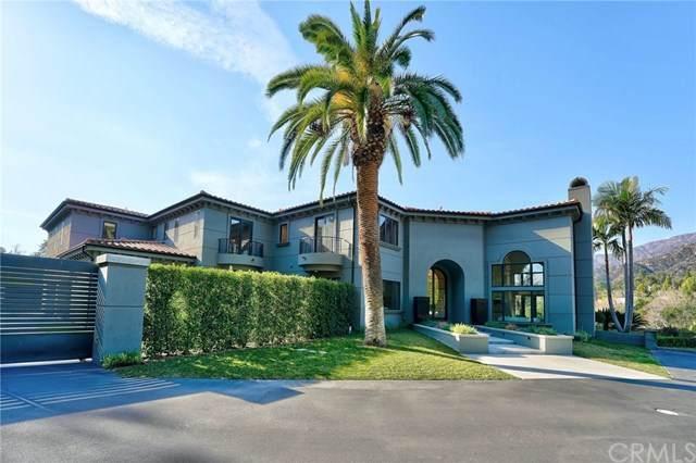 80 Sycamore Lane, Bradbury, CA 91008 (#AR21011972) :: Wendy Rich-Soto and Associates
