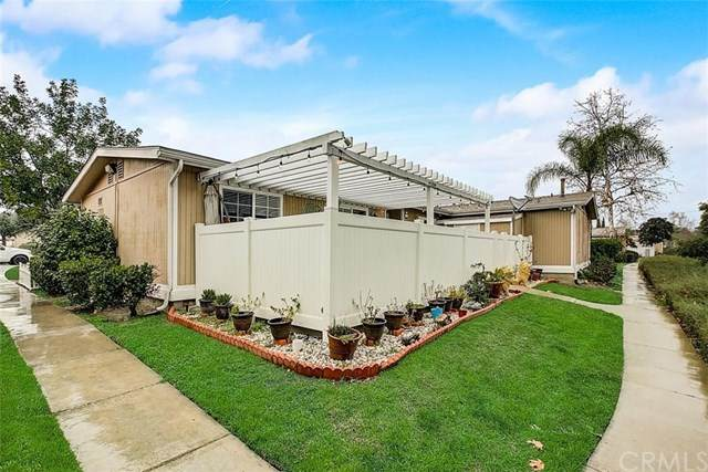 25842 Via Lomas #47, Laguna Hills, CA 92653 (#OC21013720) :: Hart Coastal Group