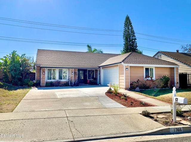 1366 Casmalia Court, Simi Valley, CA 93065 (#221000424) :: Power Real Estate Group