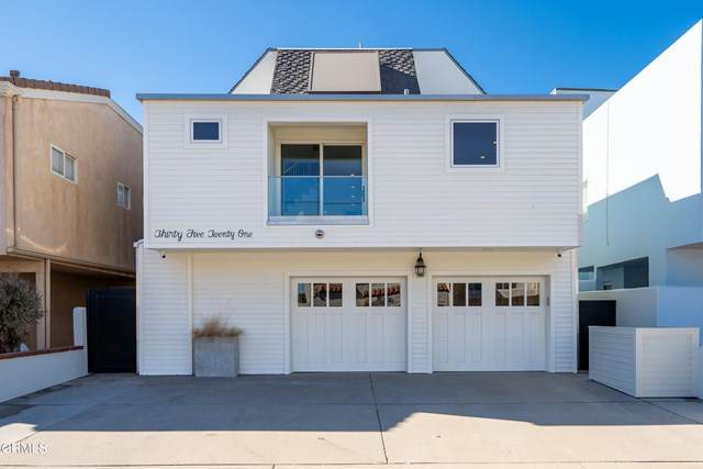 3521 Ocean Drive, Oxnard, CA 93035 (#V1-3623) :: Power Real Estate Group