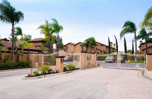 1171 E 223Rd St 1, Carson, CA 90745 (#DW21018233) :: Power Real Estate Group