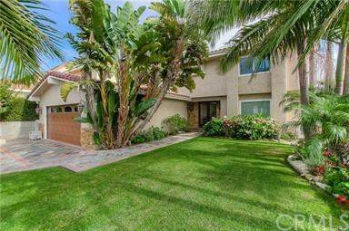 6638 Verde Ridge Road, Rancho Palos Verdes, CA 90275 (#SB21018930) :: Power Real Estate Group
