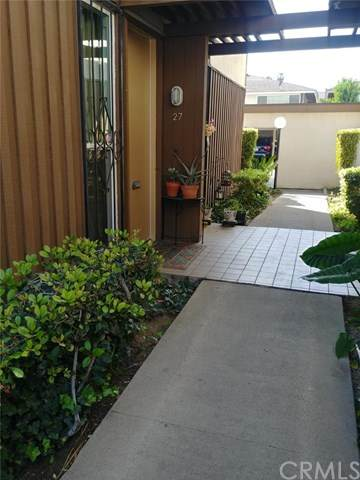 15500 Tustin Village Way #27, Tustin, CA 92780 (#TR21018535) :: American Real Estate List & Sell