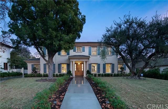 648 Winston Avenue, San Marino, CA 91108 (#WS21006027) :: Power Real Estate Group