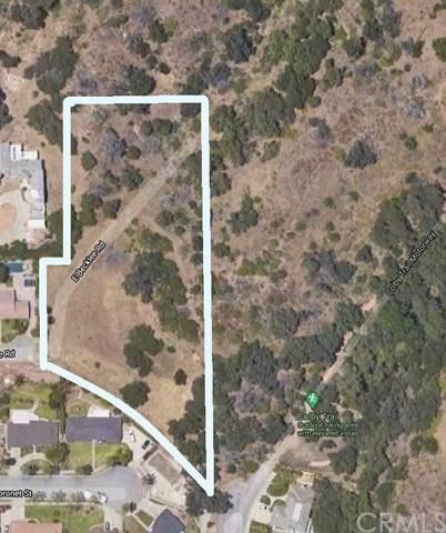 1037 Becklee Road, Glendora, CA 91741 (#CV21014838) :: The Alvarado Brothers