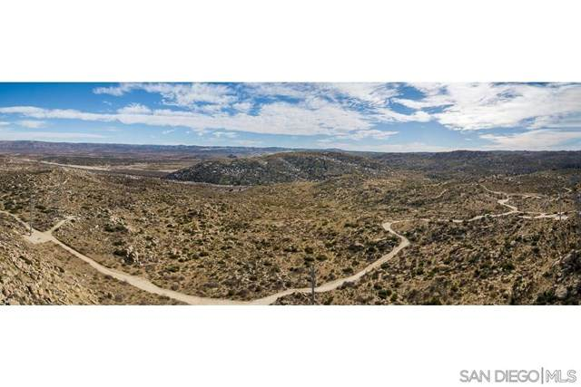 2 Old Highway 80, Jacumba, CA 91934 (#210002445) :: Mainstreet Realtors®