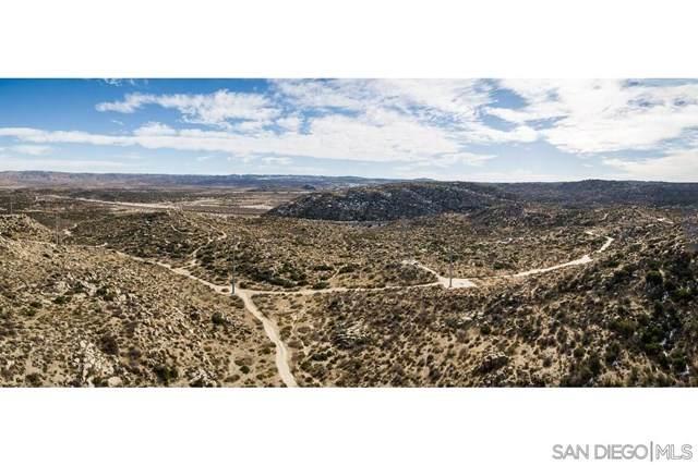 3 Old Highway 80, Jacumba, CA 91934 (#210002463) :: Koster & Krew Real Estate Group | Keller Williams