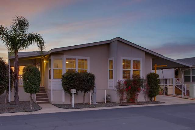 2280 E Valley Parkway #102, Escondido, CA 92027 (#210002513) :: Power Real Estate Group