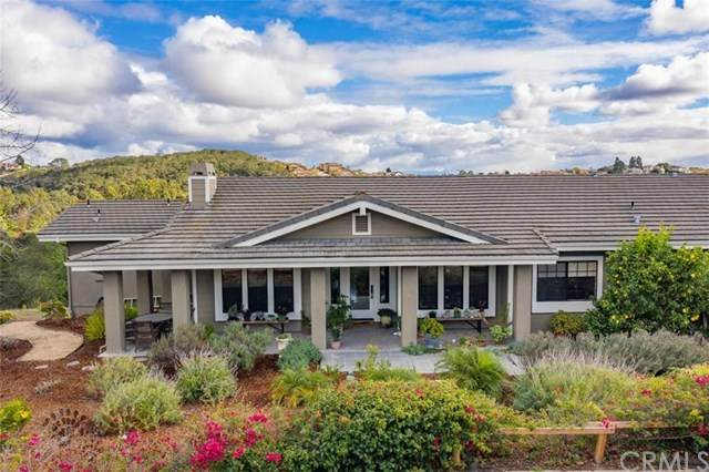 184 Andre Drive, Arroyo Grande, CA 93420 (#SC21020239) :: Power Real Estate Group