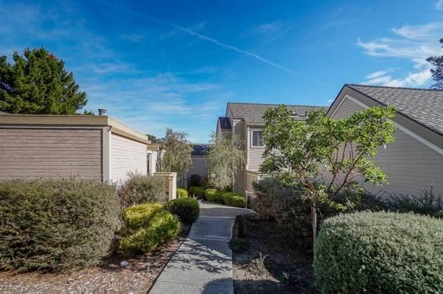 400 Mar Vista Drive #4, Monterey, CA 93940 (#ML81827879) :: Wendy Rich-Soto and Associates