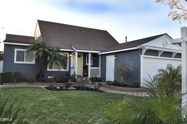 825 Lemon Grove Avenue, Ventura, CA 93003 (#V1-3686) :: American Real Estate List & Sell