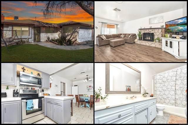 1016 W Willow Avenue, Ridgecrest, CA 93555 (#NDP2101096) :: Koster & Krew Real Estate Group   Keller Williams