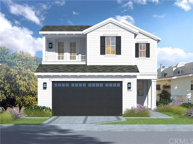 1816 Walnut Avenue, Manhattan Beach, CA 90266 (#SB21019827) :: Millman Team