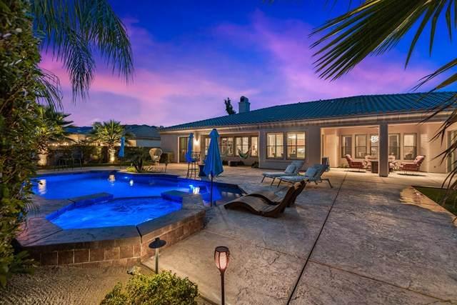 117 Calle De Las Rosas, Rancho Mirage, CA 92270 (#219056633DA) :: Power Real Estate Group