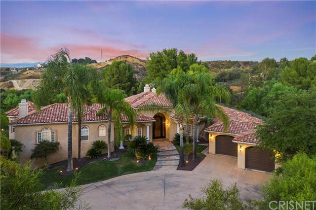 23955 Wildwood Canyon Road, Newhall, CA 91321 (#SR21019377) :: Power Real Estate Group