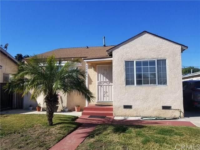11161 Santa Fe Avenue - Photo 1