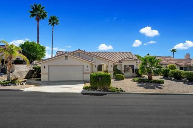 64553 Pinehurst Circle, Desert Hot Springs, CA 92240 (#219056646PS) :: Zen Ziejewski and Team