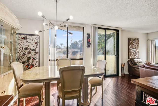 7001 S La Cienega Boulevard #212, Westchester, CA 90045 (#21688174) :: Bathurst Coastal Properties