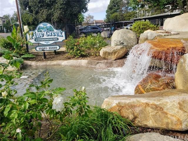 25479 Pine Creek Lane #84, Wilmington, CA 90744 (#PW21021185) :: Millman Team