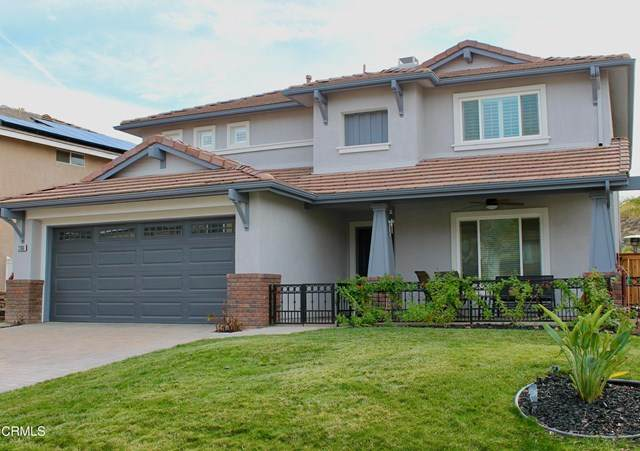21168 Lone Star Way, Santa Clarita, CA 91390 (#V1-3701) :: American Real Estate List & Sell