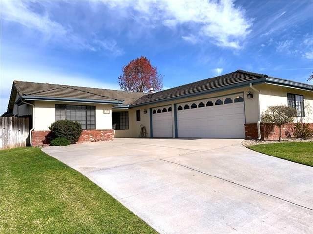 937 Moonlite Drive, Santa Maria, CA 93455 (#SB21020802) :: Millman Team