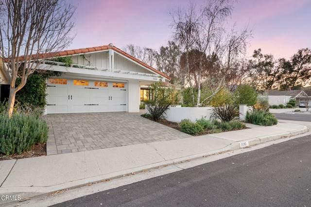 1110 Elfstone Court, Westlake Village, CA 91361 (#V1-3703) :: Millman Team