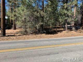 0 Mcalister Road, Big Bear, CA 92315 (#PS21021819) :: Wendy Rich-Soto and Associates