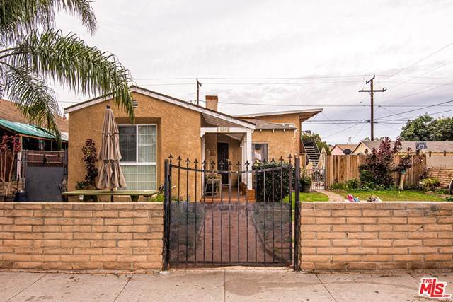 10905 San Vincente Avenue - Photo 1