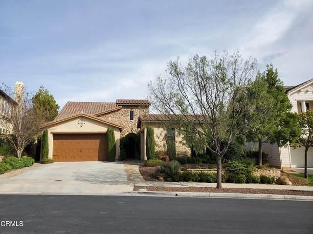 14038 Eaton Hollow Avenue, Moorpark, CA 93021 (#V1-3715) :: Power Real Estate Group