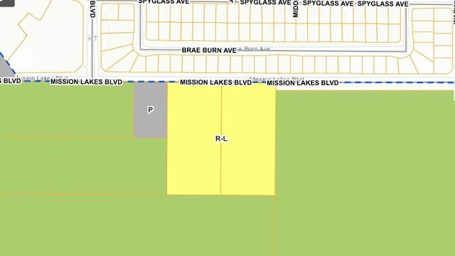 5 Acres Mission Lakes Blvd - Photo 1