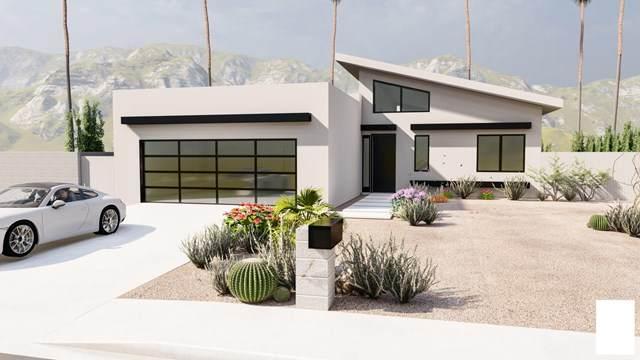 67705 Broken Arrow Lane, Desert Hot Springs, CA 92241 (#219056733DA) :: Better Homes and Gardens Real Estate Vogler Feigen