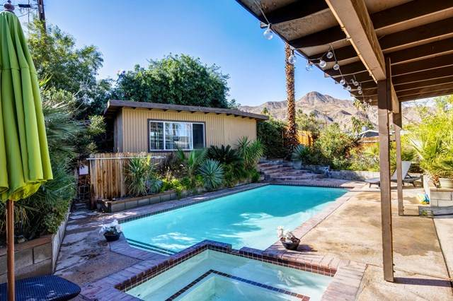39192 Bel Air Drive, Cathedral City, CA 92234 (#219056738PS) :: American Real Estate List & Sell