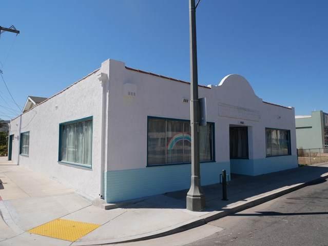 481 Ventura Avenue - Photo 1