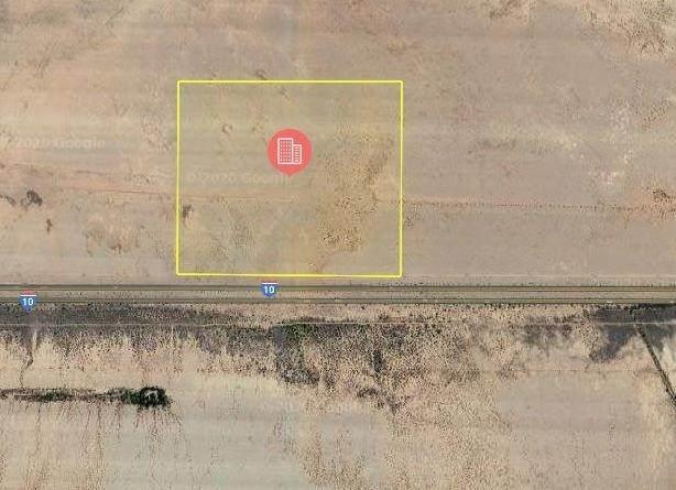 140 Acres I-10 Freeway - Photo 1