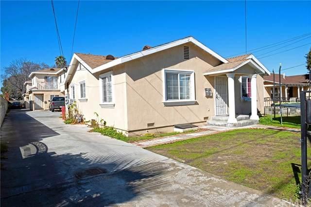 12713 Waldorf Drive, Lynwood, CA 90262 (#PW21022574) :: Mainstreet Realtors®